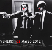 PHOTOGALLERY - MAKE MOVIES - 02/03/2012 - Boccaccio Club