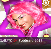 PHOTOGALLERY - BLACK OUT PARTY - 04/02/2012 - Boccaccio Club