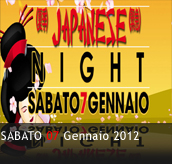 PHOTOGALLERY - JAPANESE NIGHT - 07/01/2012 - Boccaccio Club