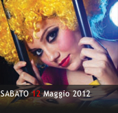 PHOTOGALLERY - I LOVE TECNO REMEMBER - PRISON PARTY - 12/05/2012 - Boccaccio Club