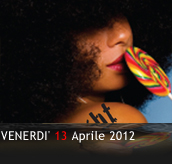 PHOTOGALLERY - SPRINGS NIGHT - 13/04/2012 - Boccaccio Club