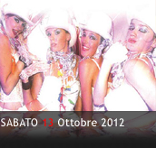 PHOTOGALLERY - WHITE LED PARTY - 13/10/2012 - Boccaccio Club