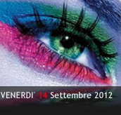 PHOTOGALLERY - INTIMAMENTE SOUND - Sound Seduction - 14/09/2012 - Boccaccio Club