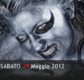 PHOTOGALLERY - ANGELI E DEMONI - 19/05/2012 - Boccaccio Club